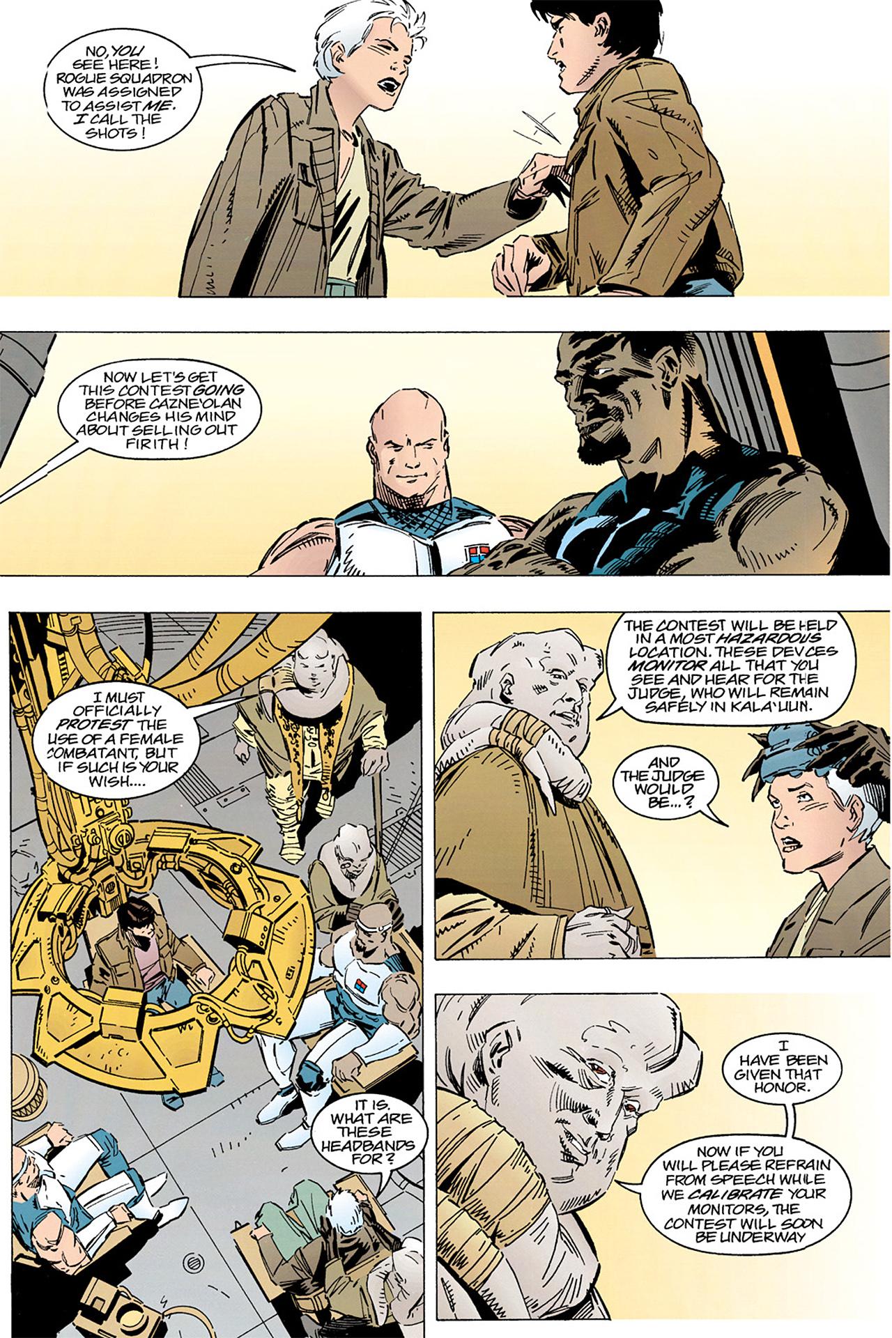Read online Star Wars Omnibus comic -  Issue # Vol. 2 - 81