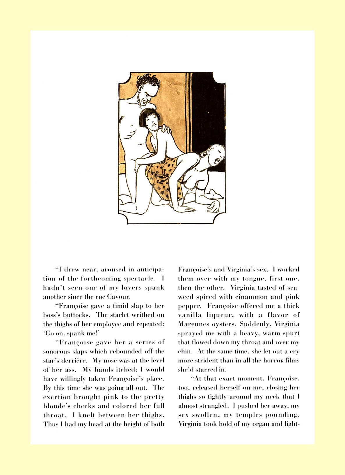 The Art of Spanking issue TPB - Page 74