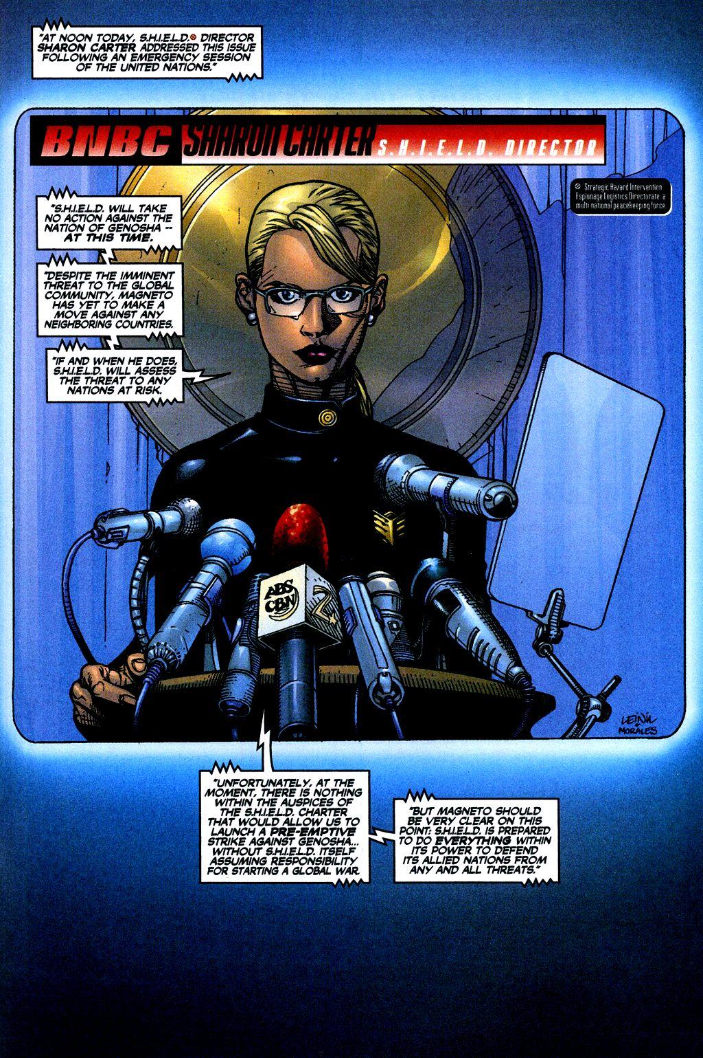 X-Men (1991) 111 Page 8