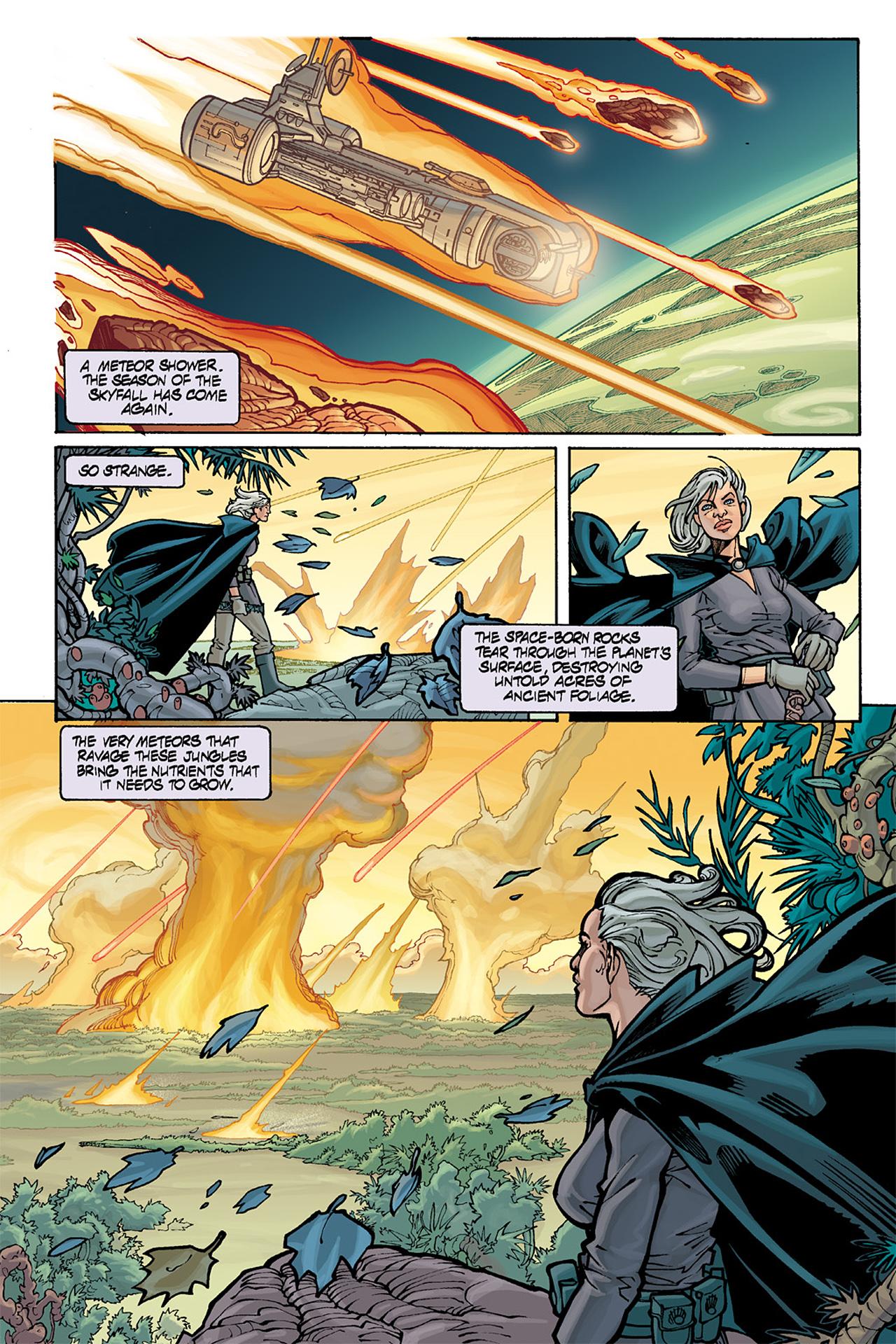 Read online Star Wars Omnibus comic -  Issue # Vol. 10 - 90