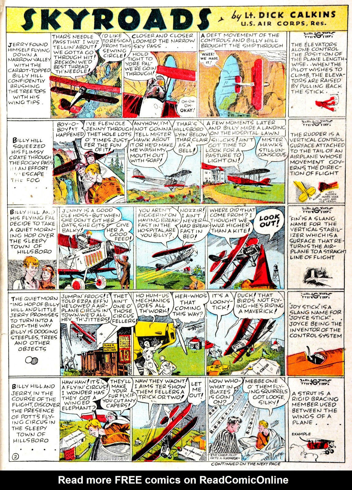 Read online Famous Funnies comic -  Issue #43 - 13