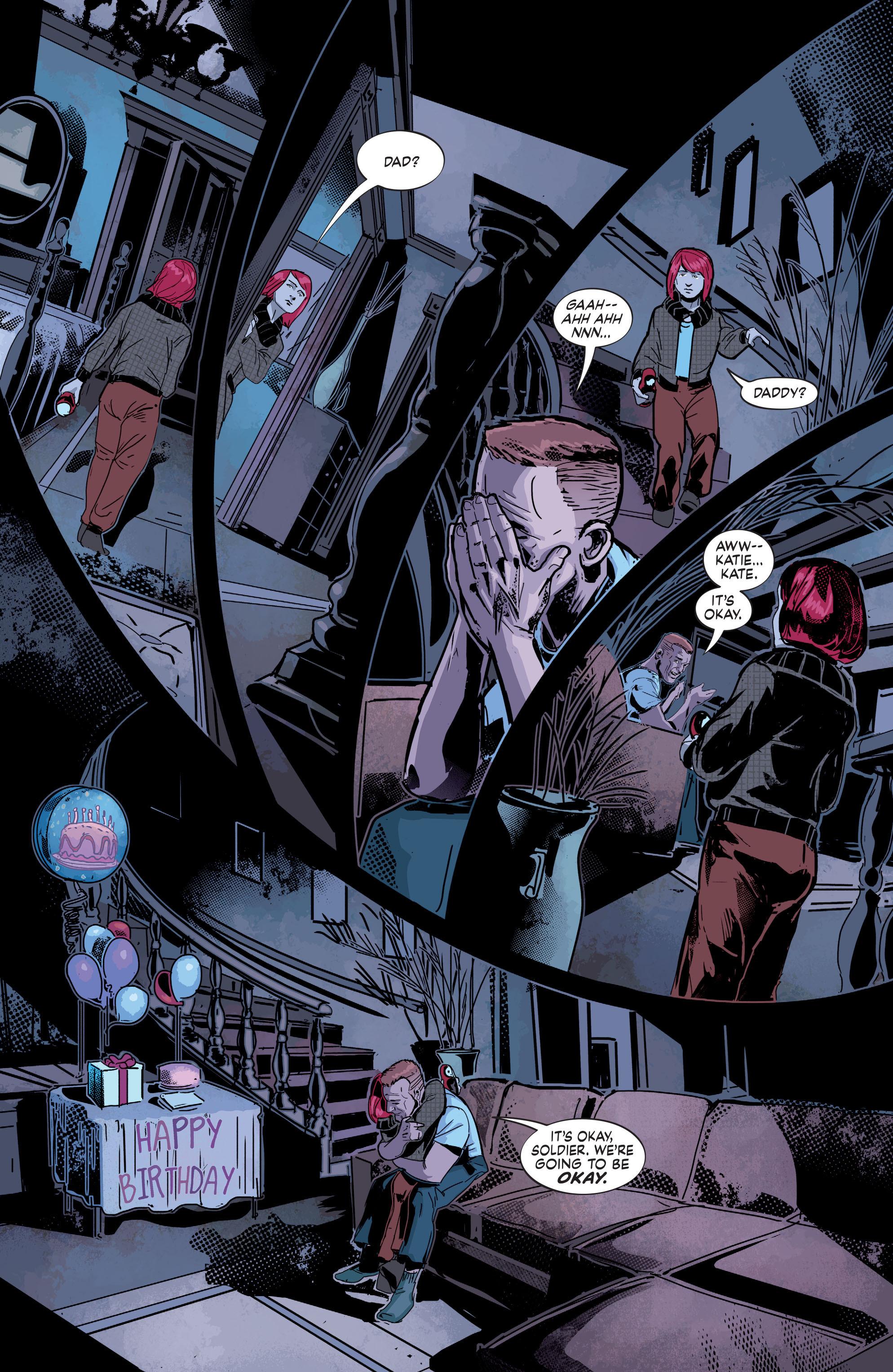 Read online Secret Origins (2014) comic -  Issue #3 - 16