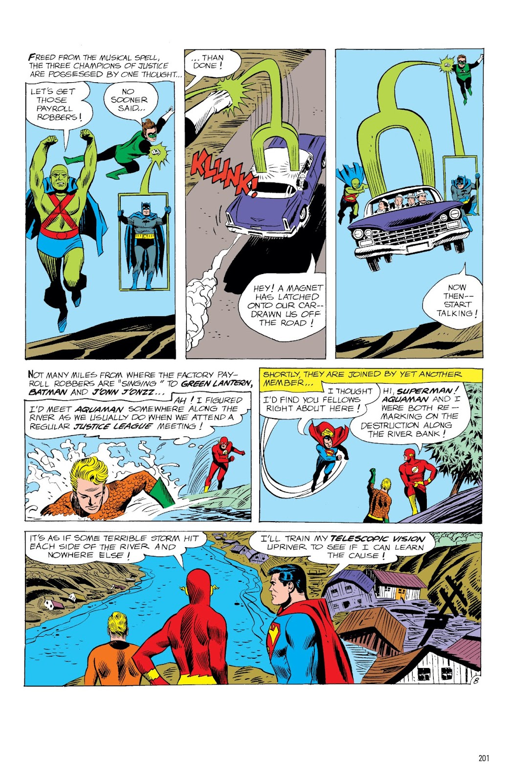 Justice League of America (1960) _TPB_2_(Part_3) Page 1