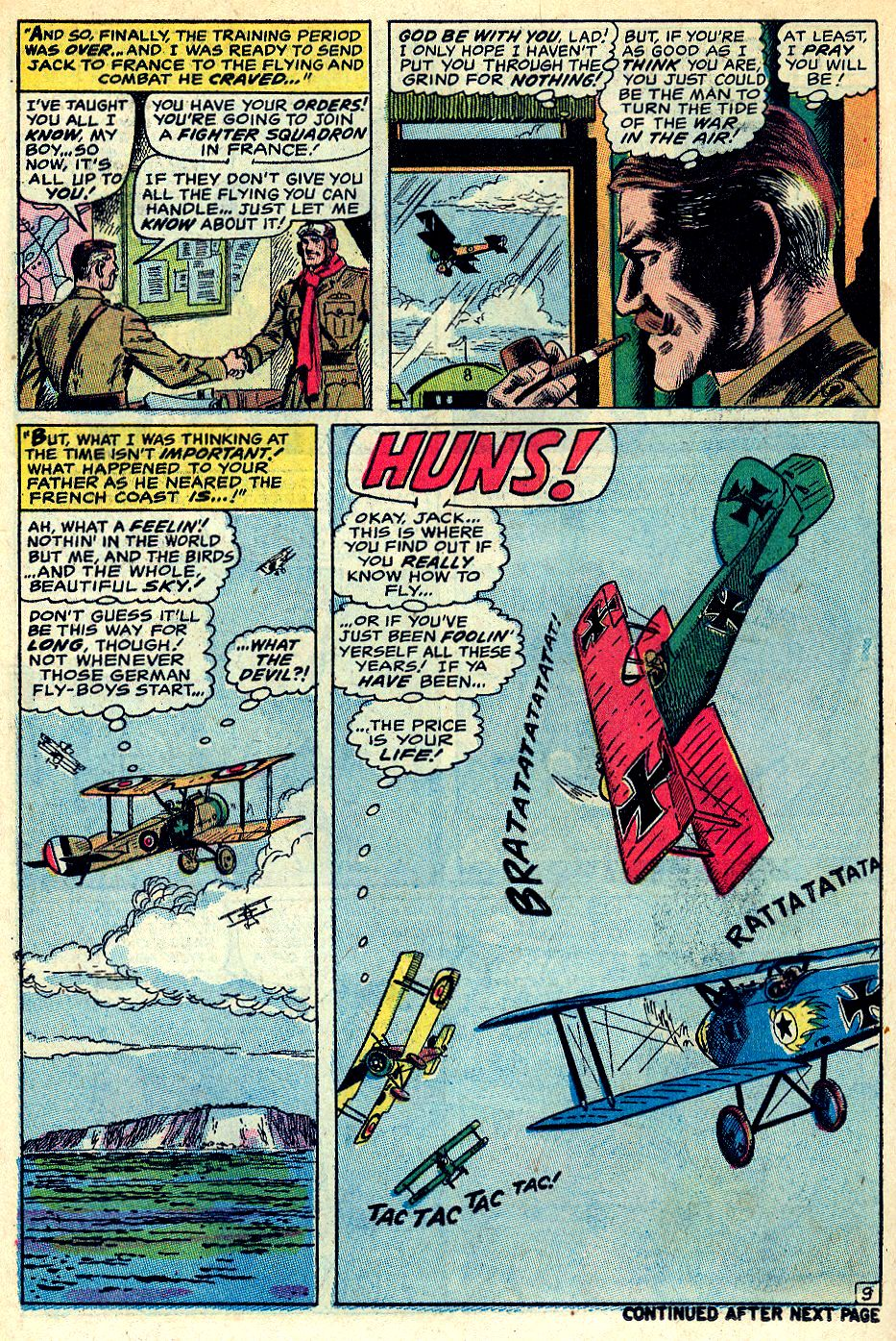 Read online Sgt. Fury comic -  Issue #76 - 14