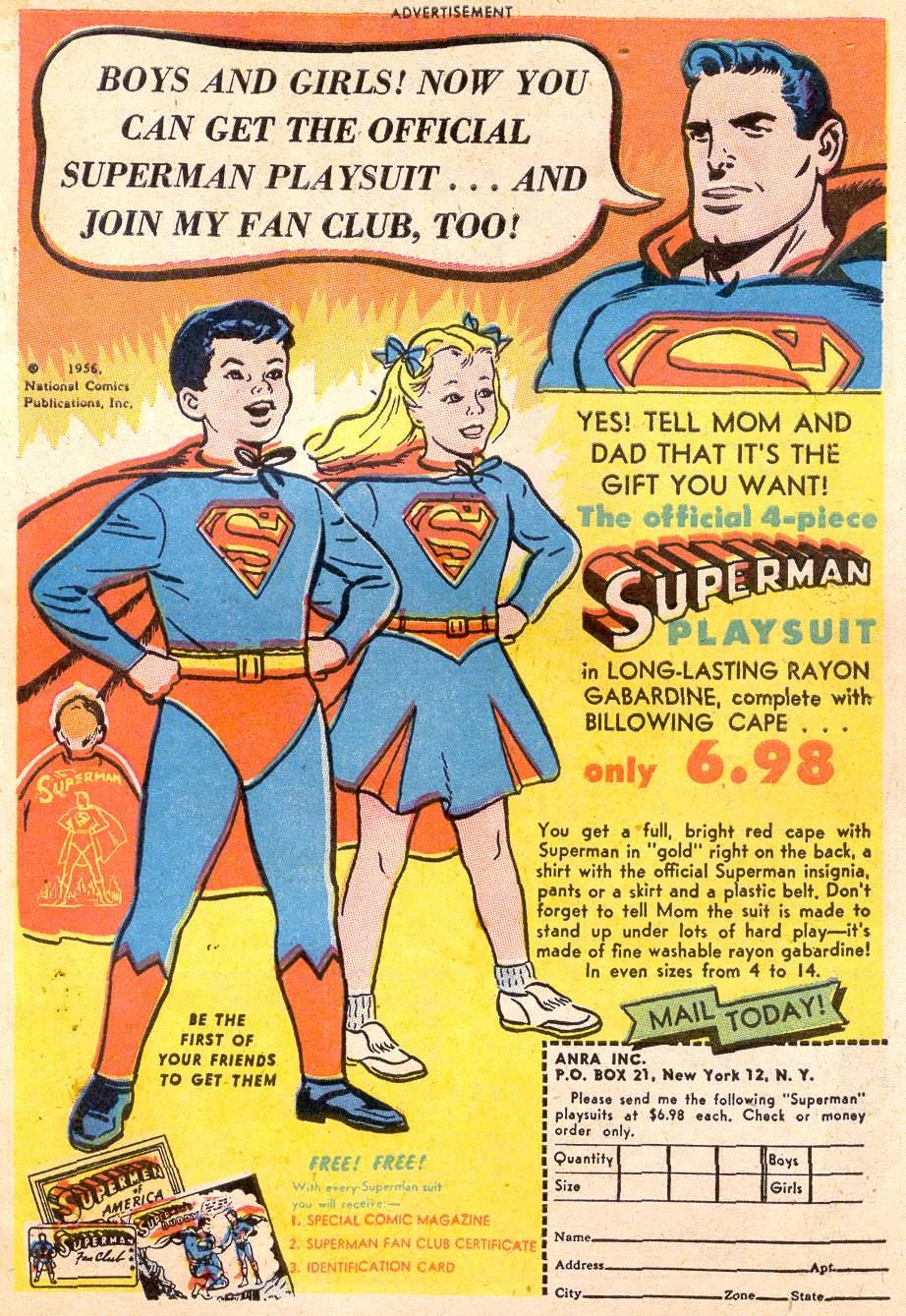 Read online Adventure Comics (1938) comic -  Issue #232 - 33