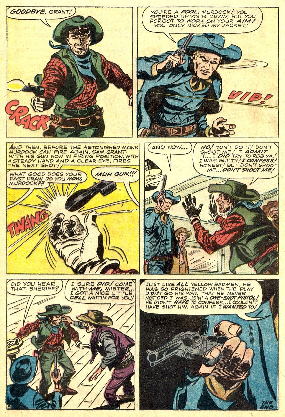 Kid Colt Outlaw issue 110 - Page 24