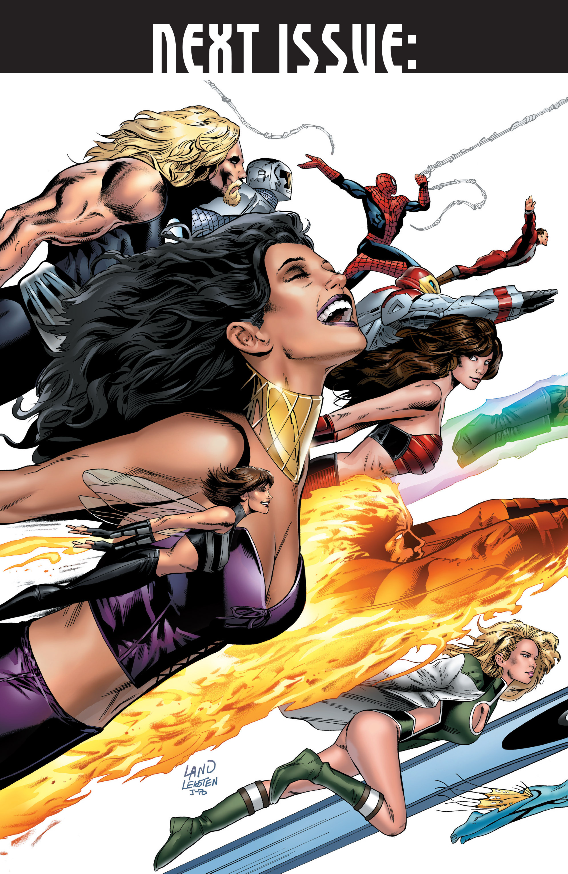 Read online Ultimate Power comic -  Issue #8 - 20