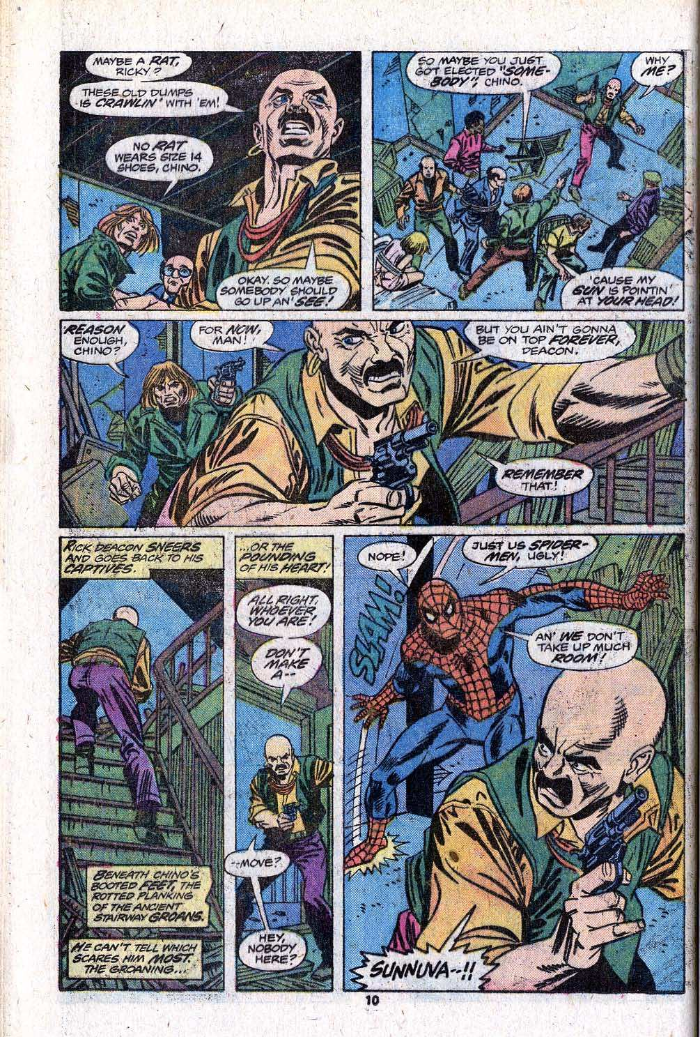 The Amazing Spider-Man (1963) _Annual_10 Page 11