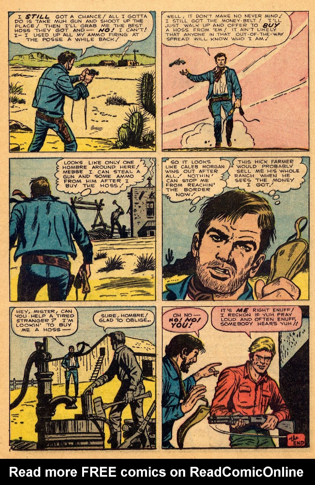 Kid Colt Outlaw issue 109 - Page 24