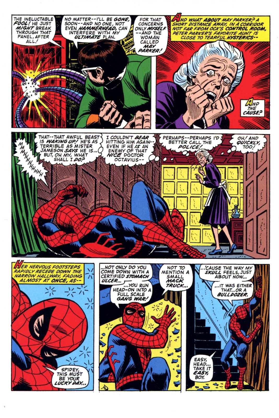 Amazing Spider-Man Family Issue #2 #2 - English 89