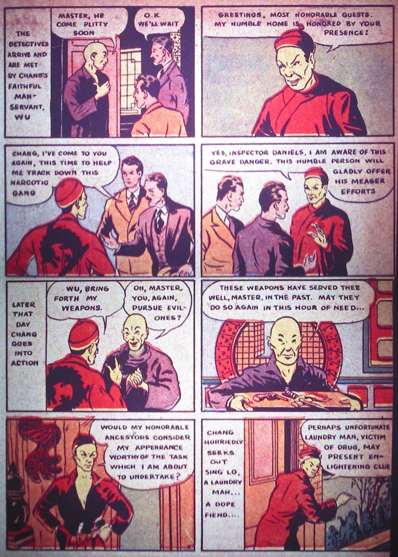 Detective Comics (1937) 2 Page 42