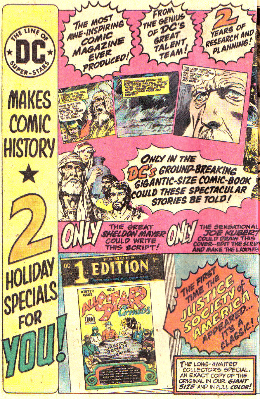 DC Special (1975) issue 16 - Page 22