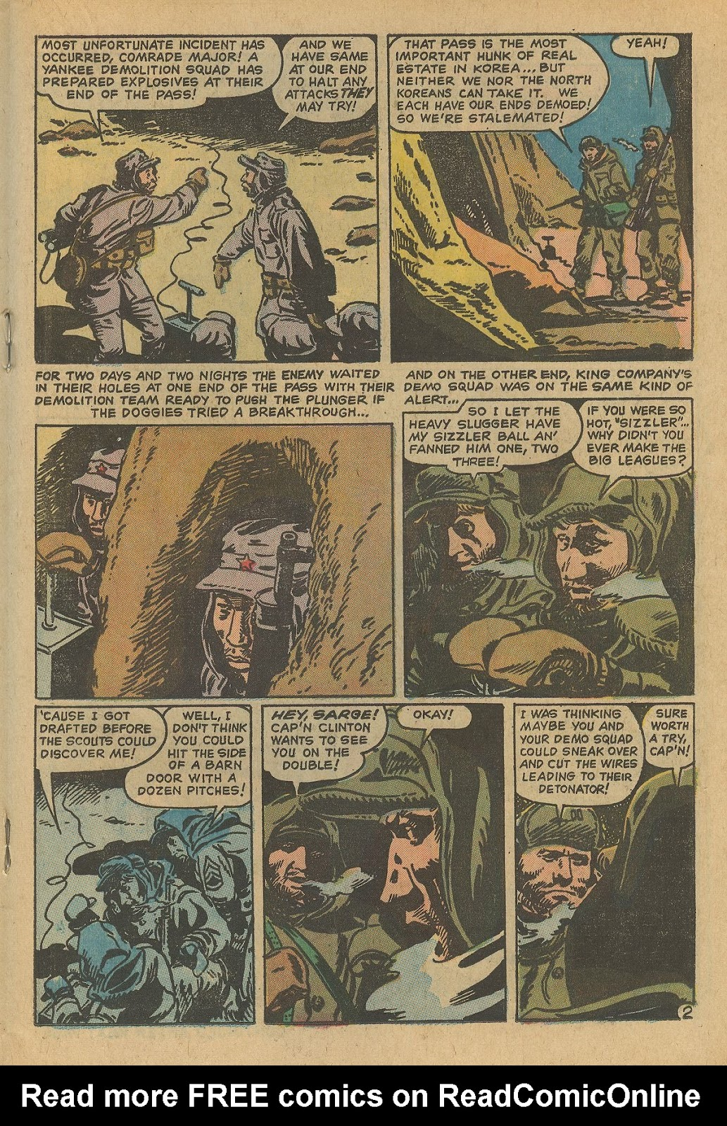 War Is Hell (1973) issue 5 - Page 19