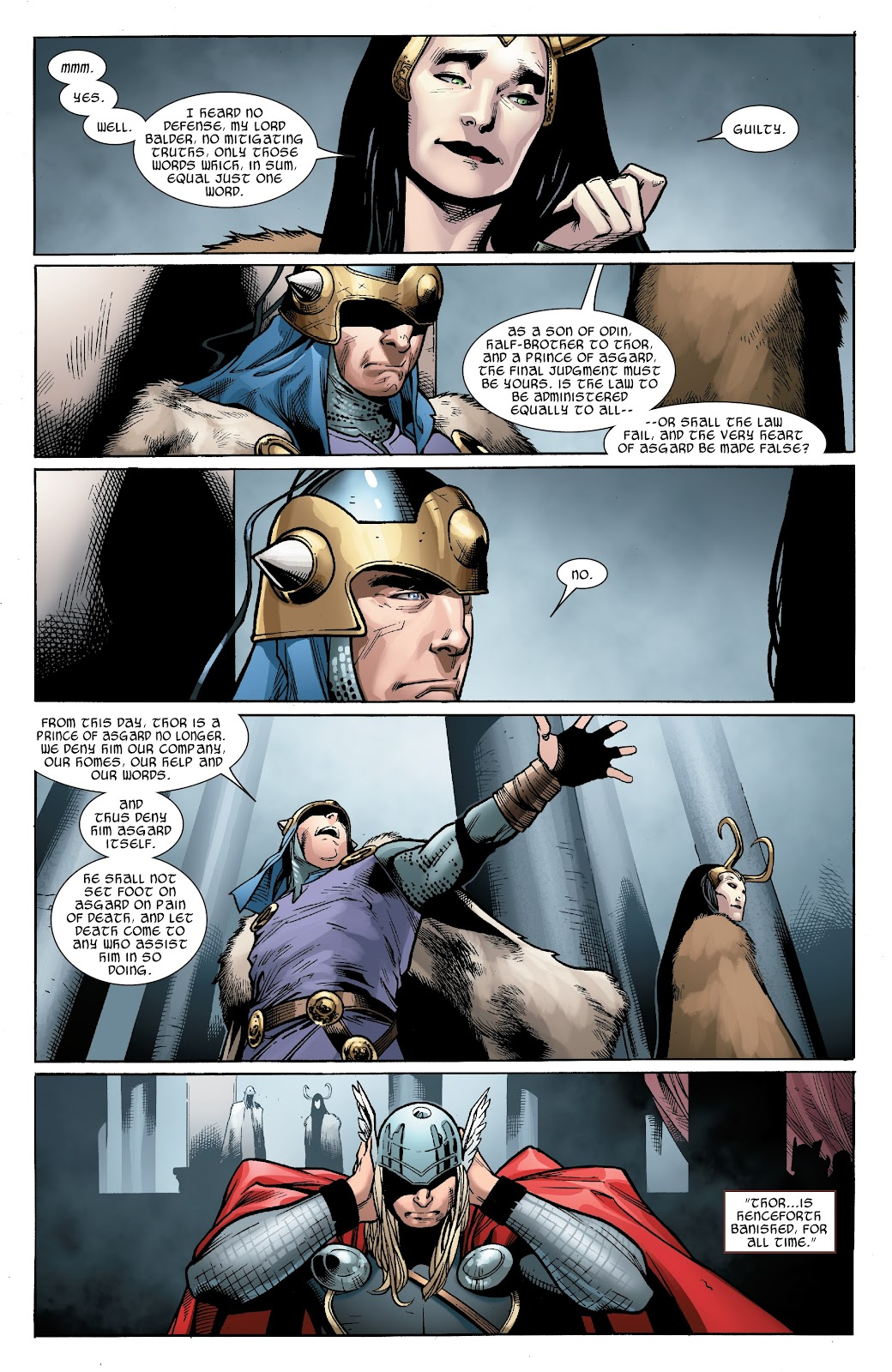 Read online Siege Prelude comic -  Issue # TPB (Part 1) - 70