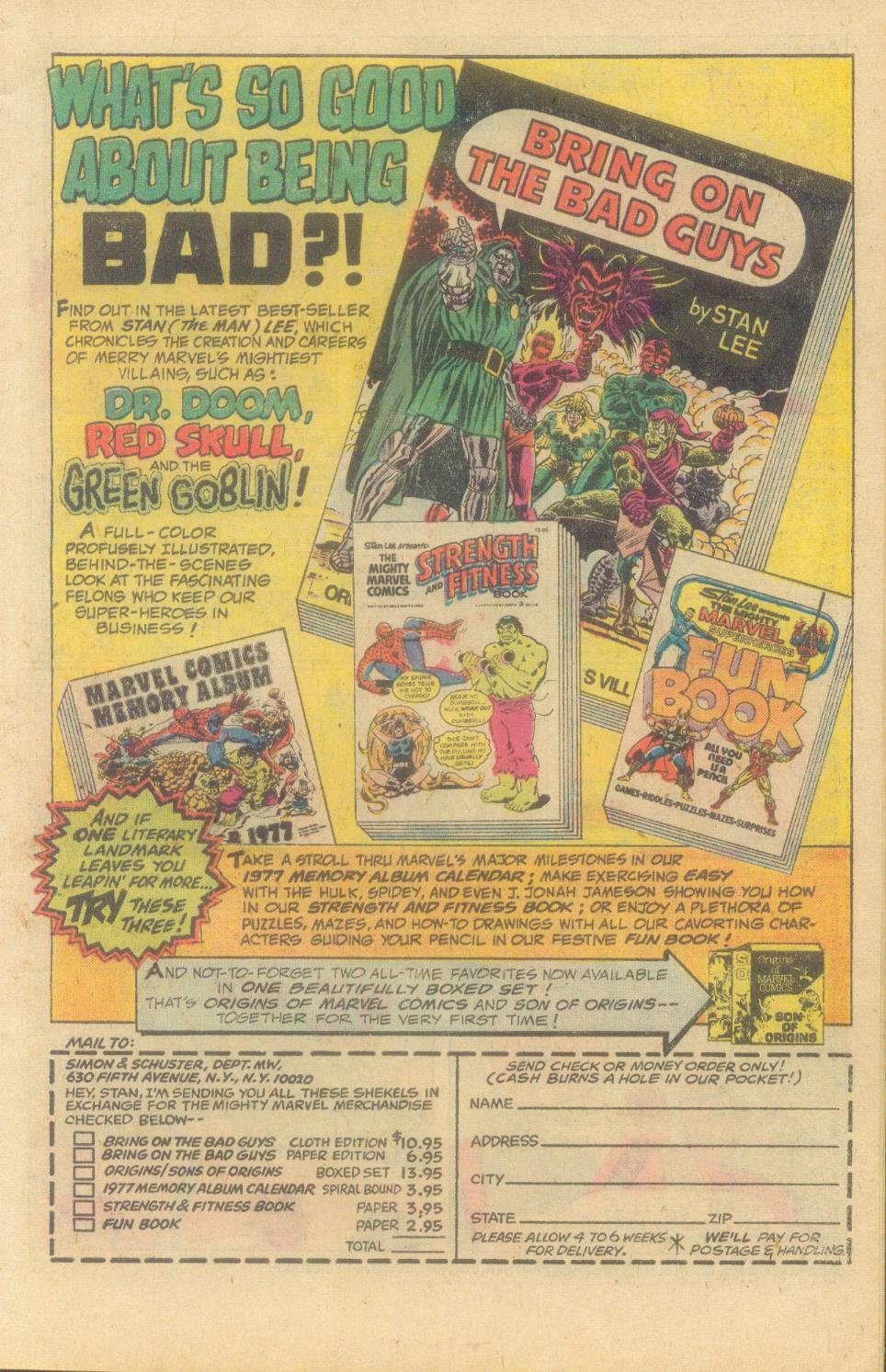 Read online Sgt. Fury comic -  Issue #138 - 7