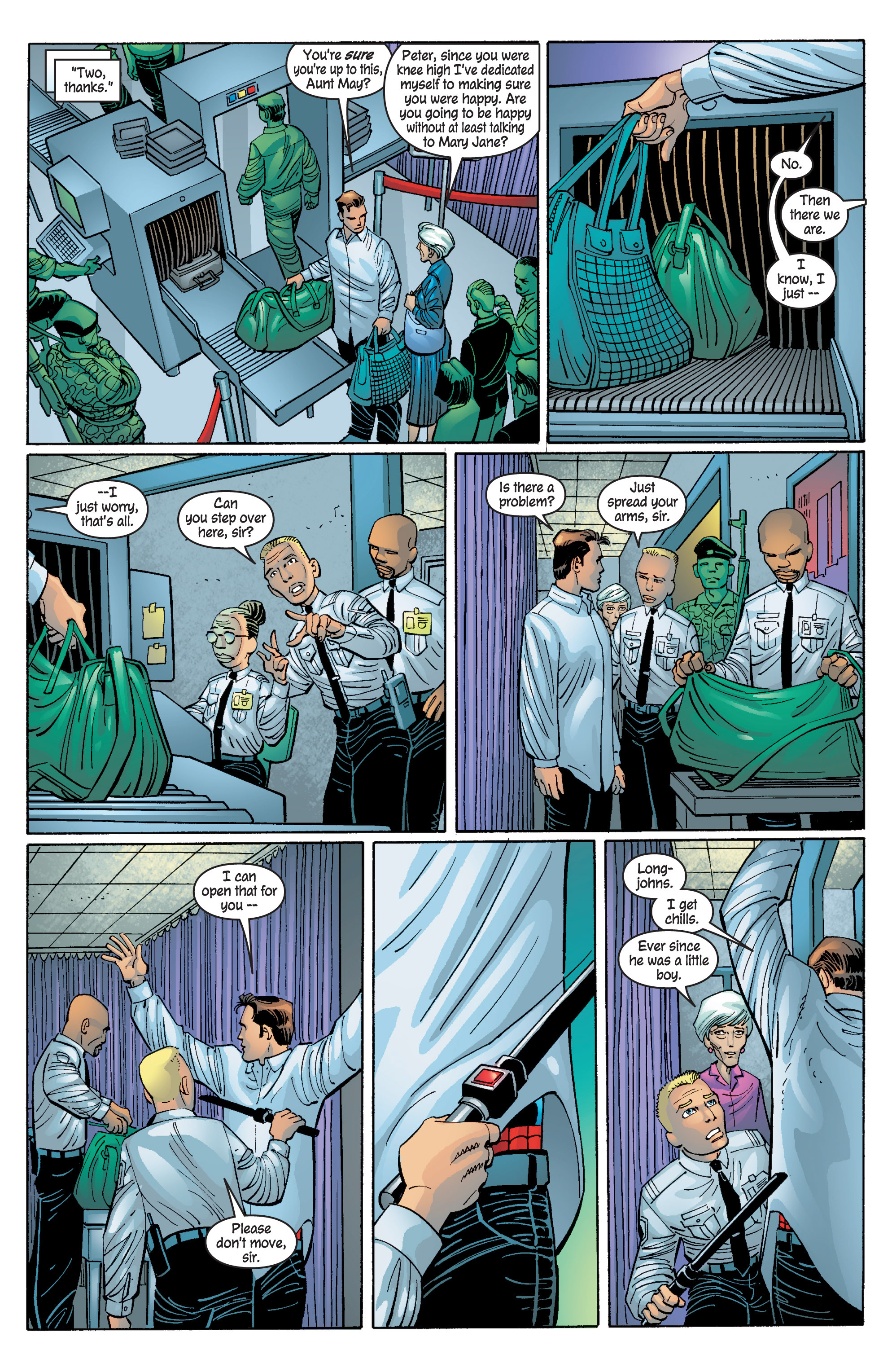 The Amazing Spider-Man (1999) 43 Page 11