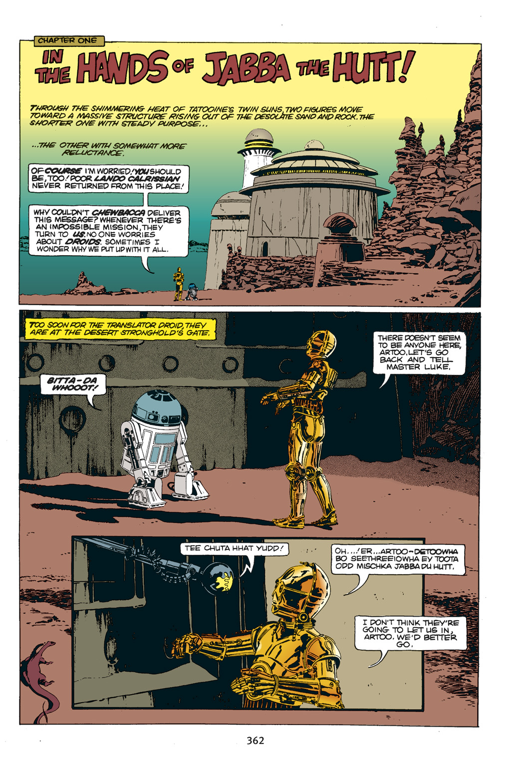 Read online Star Wars Omnibus comic -  Issue # Vol. 18.5 - 81