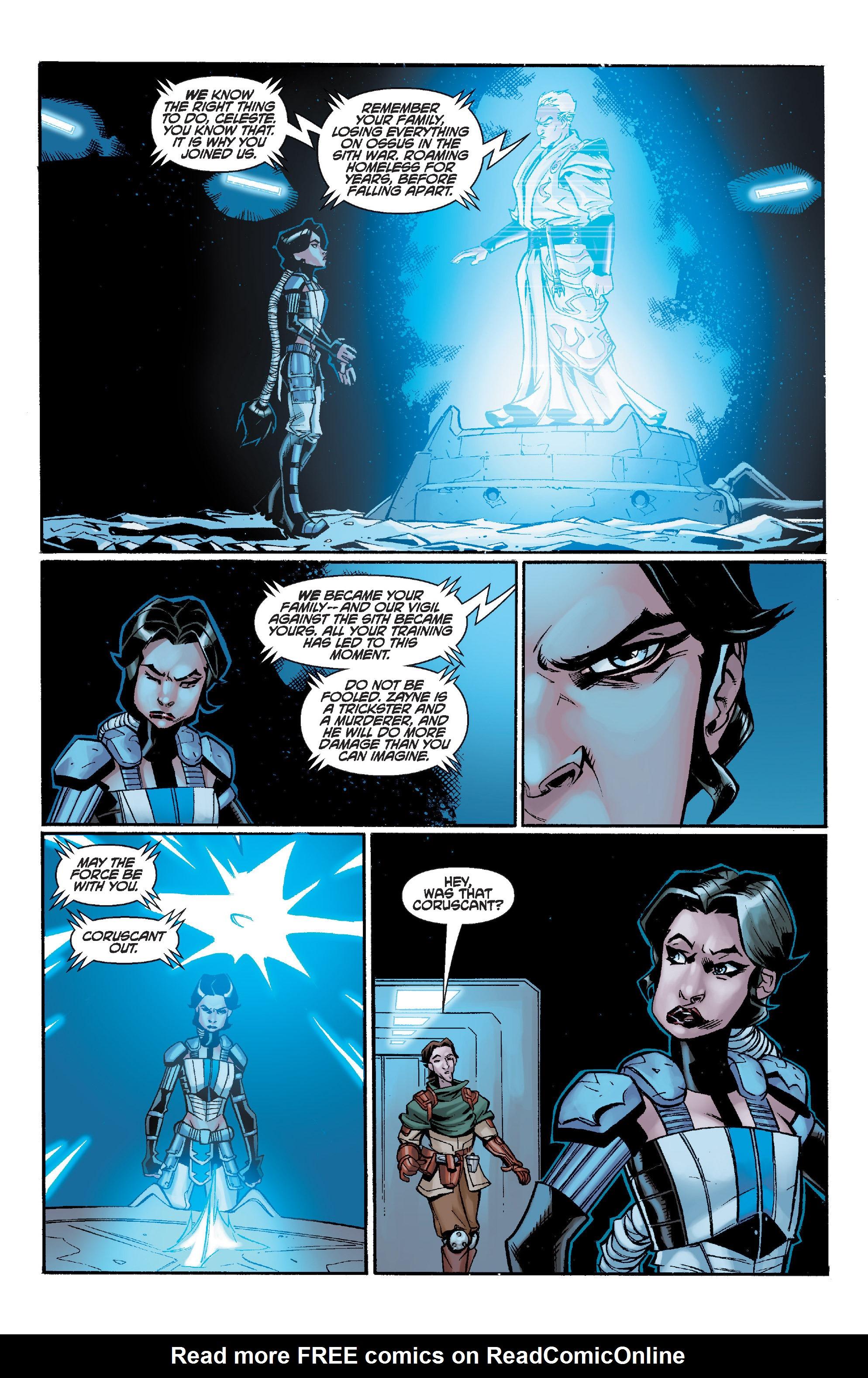 Read online Star Wars Omnibus comic -  Issue # Vol. 32 - 198