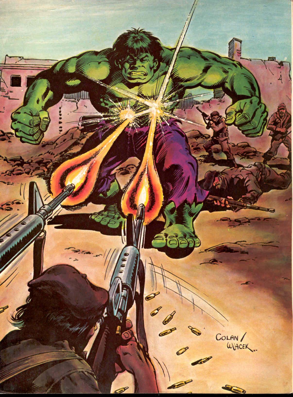 Hulk (1978) 17 Page 2