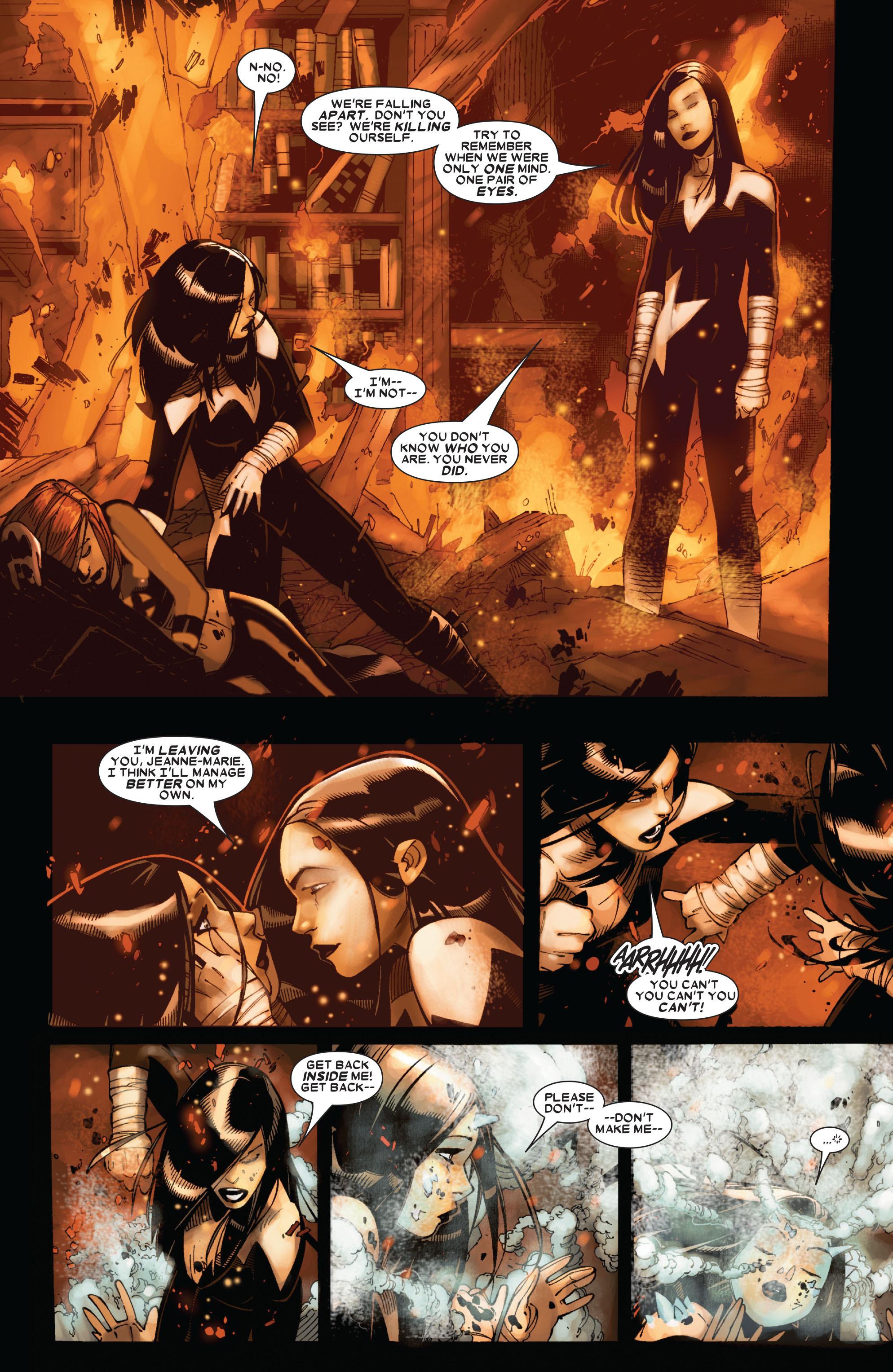 X-Men (1991) 190 Page 8