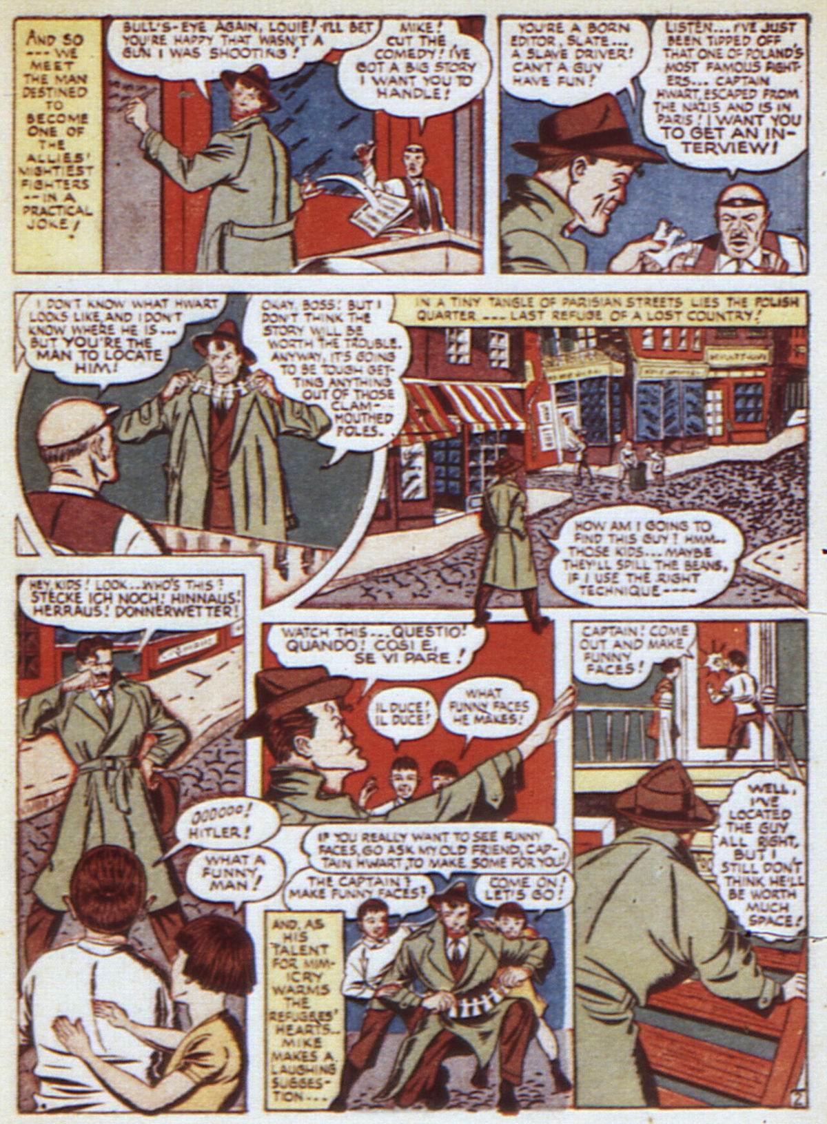 Read online Adventure Comics (1938) comic -  Issue #84 - 59