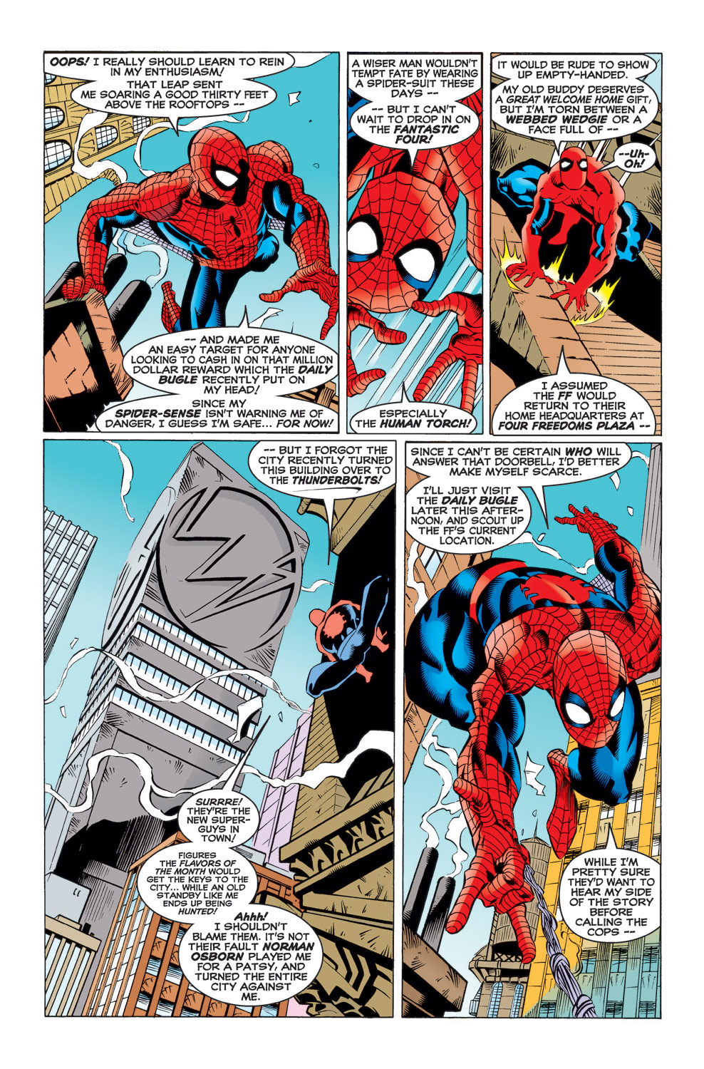 The Amazing Spider-Man (1963) 430 Page 2