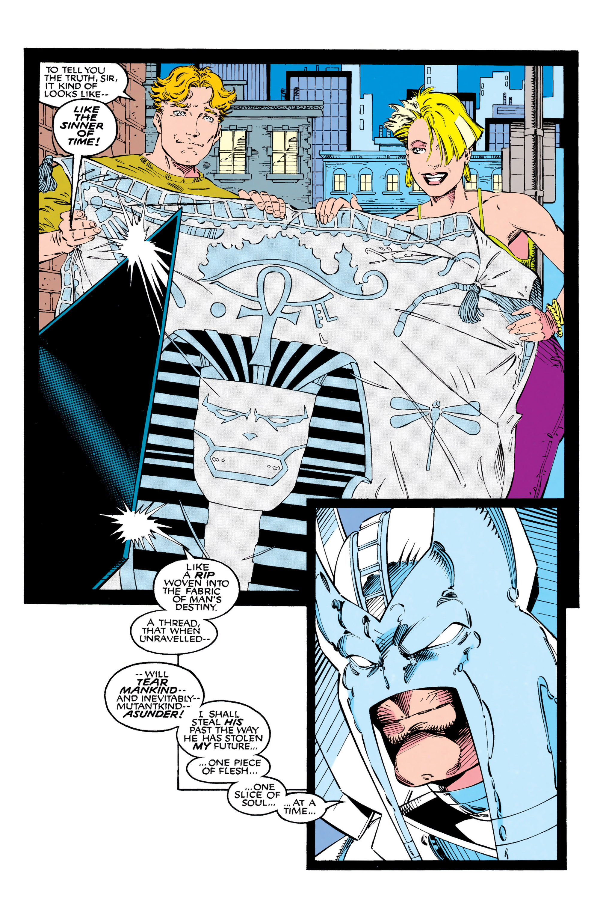 X-Men (1991) 13 Page 13