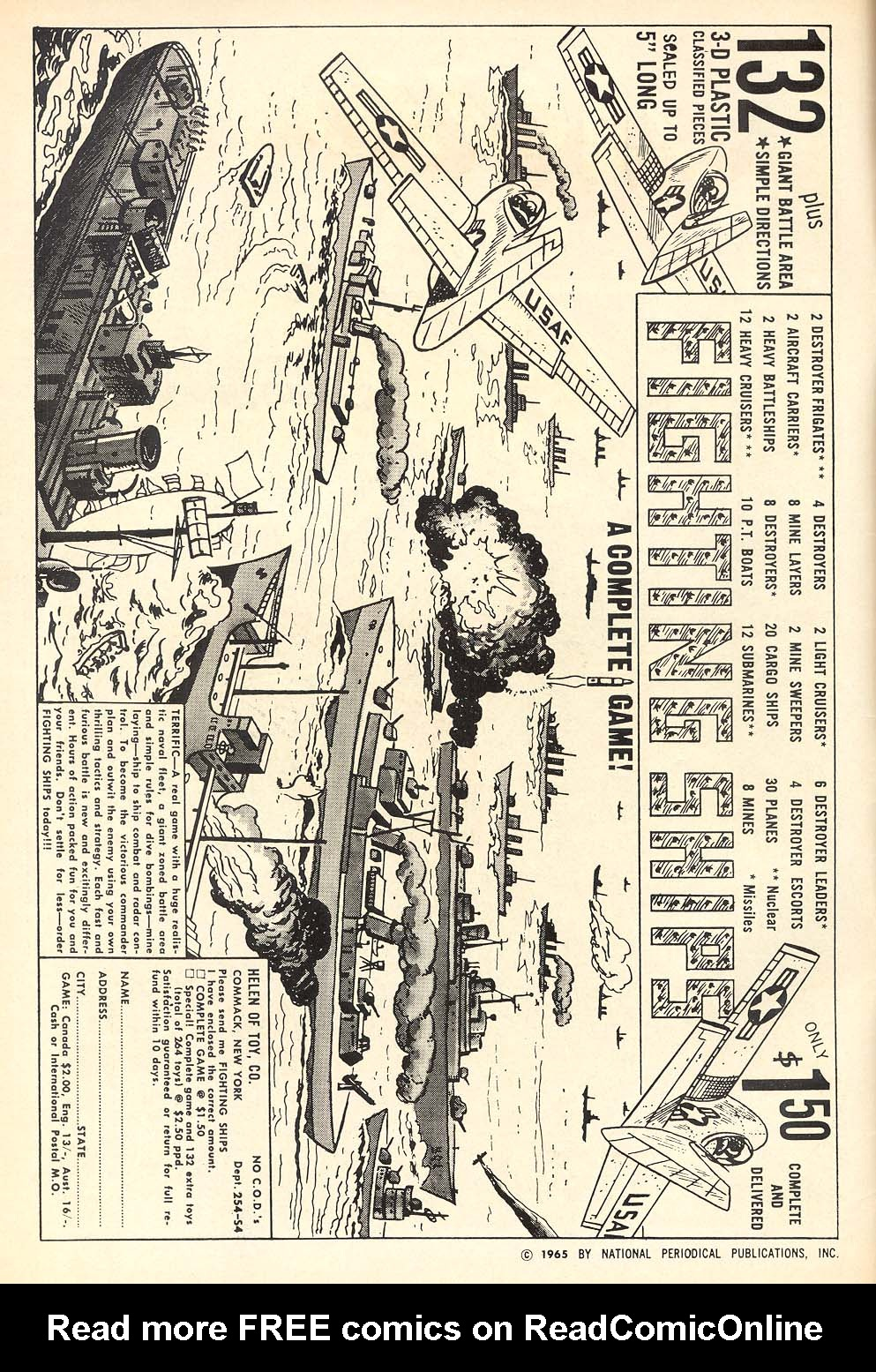 Read online Action Comics (1938) comic -  Issue #326 - 2