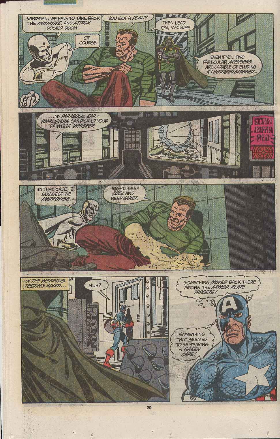The Avengers (1963) 332 Page 15