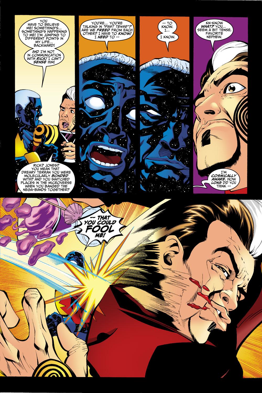 Captain Marvel (1999) Issue #19 #20 - English 11