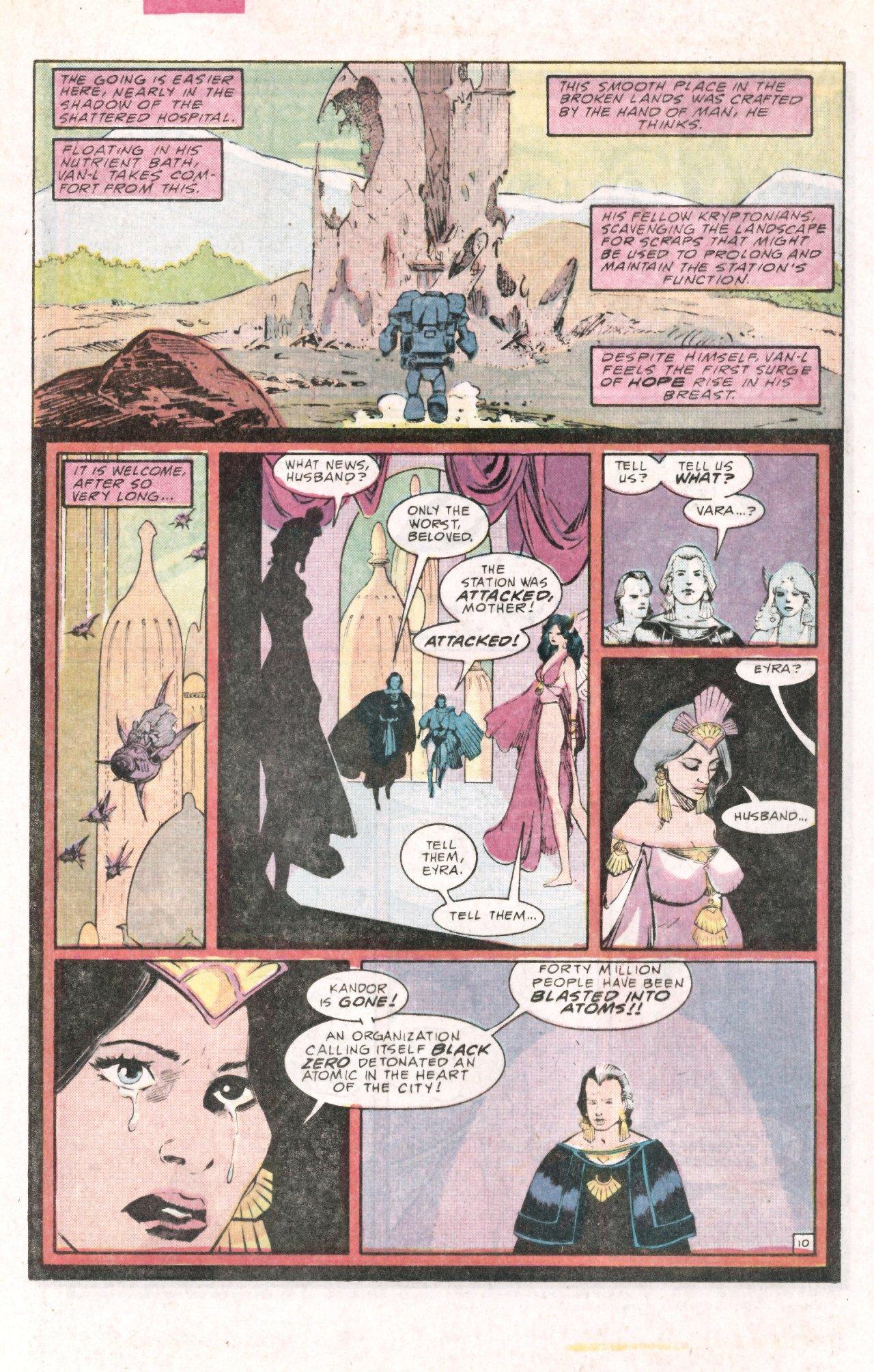Read online World of Krypton comic -  Issue #2 - 18