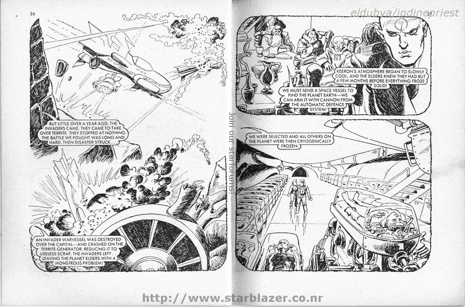 Starblazer issue 33 - Page 15