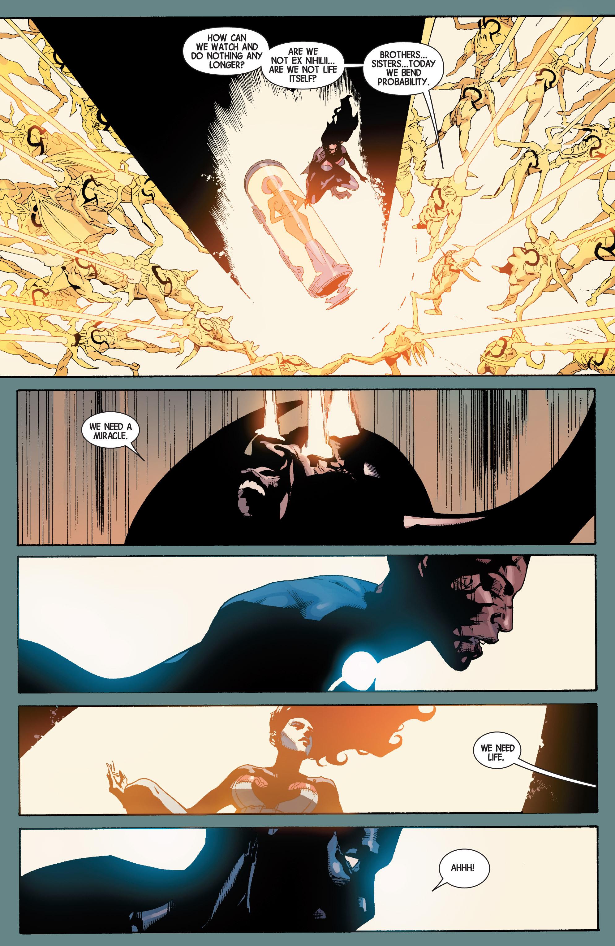 Read online Avengers (2013) comic -  Issue #Avengers (2013) _TPB 4 - 114