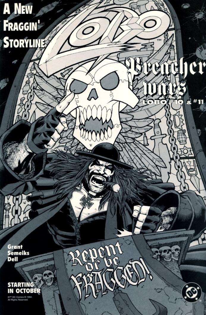 Read online Gunfire comic -  Issue #6 - 2