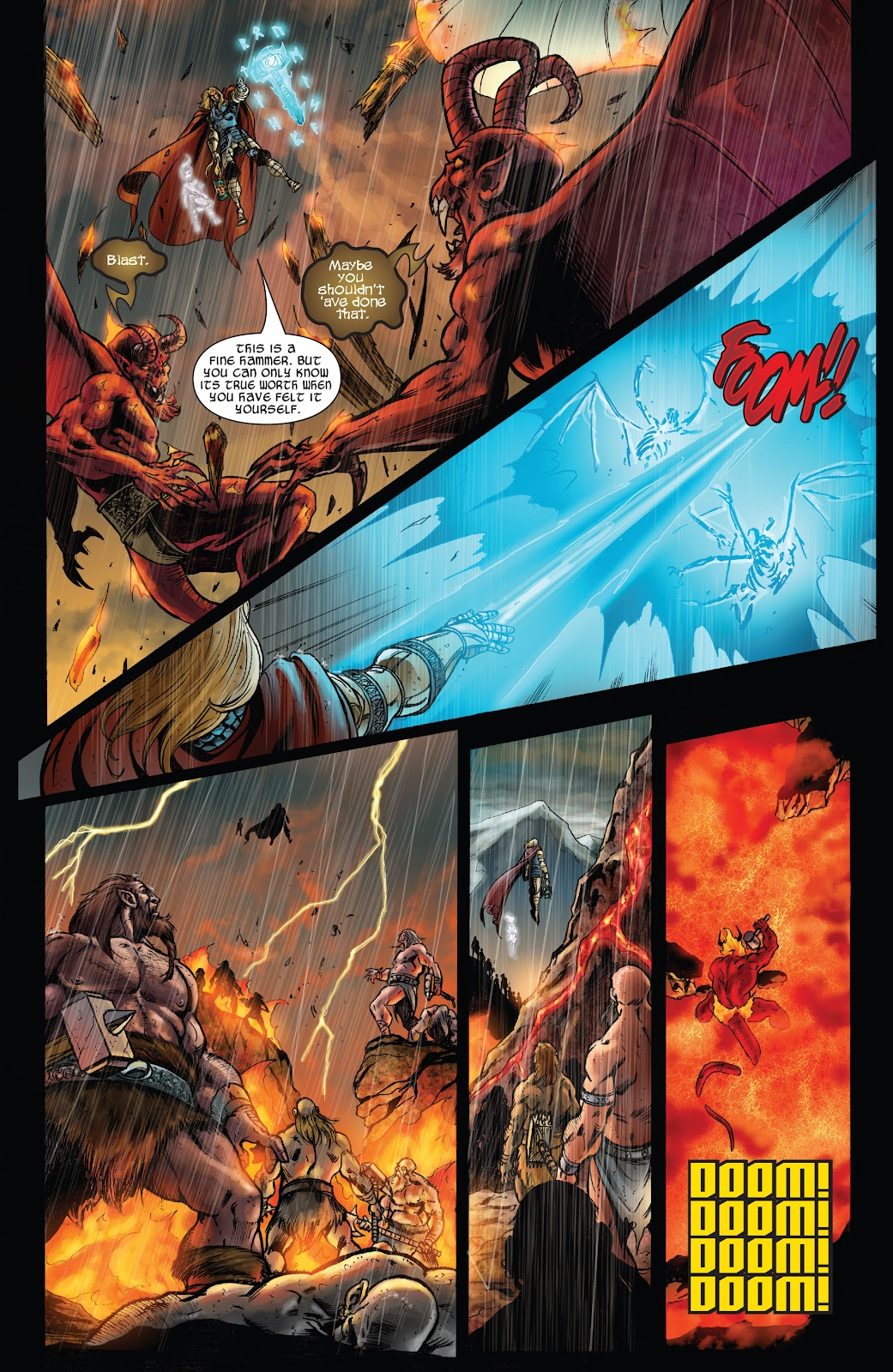 Read online Thor: Ragnaroks comic -  Issue # TPB (Part 3) - 45