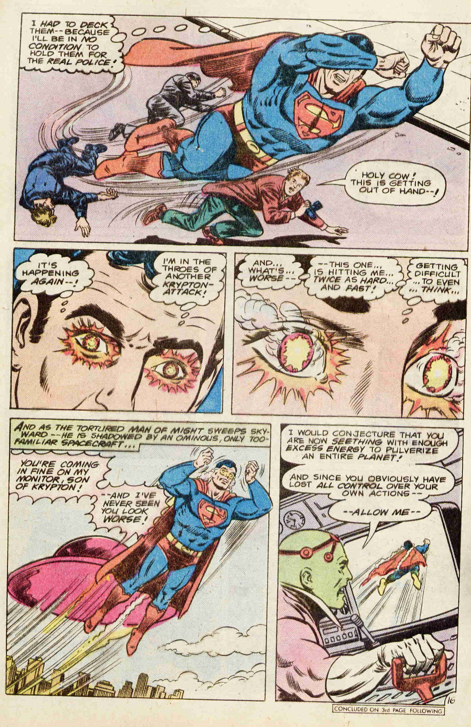 Read online Action Comics (1938) comic -  Issue #490 - 17