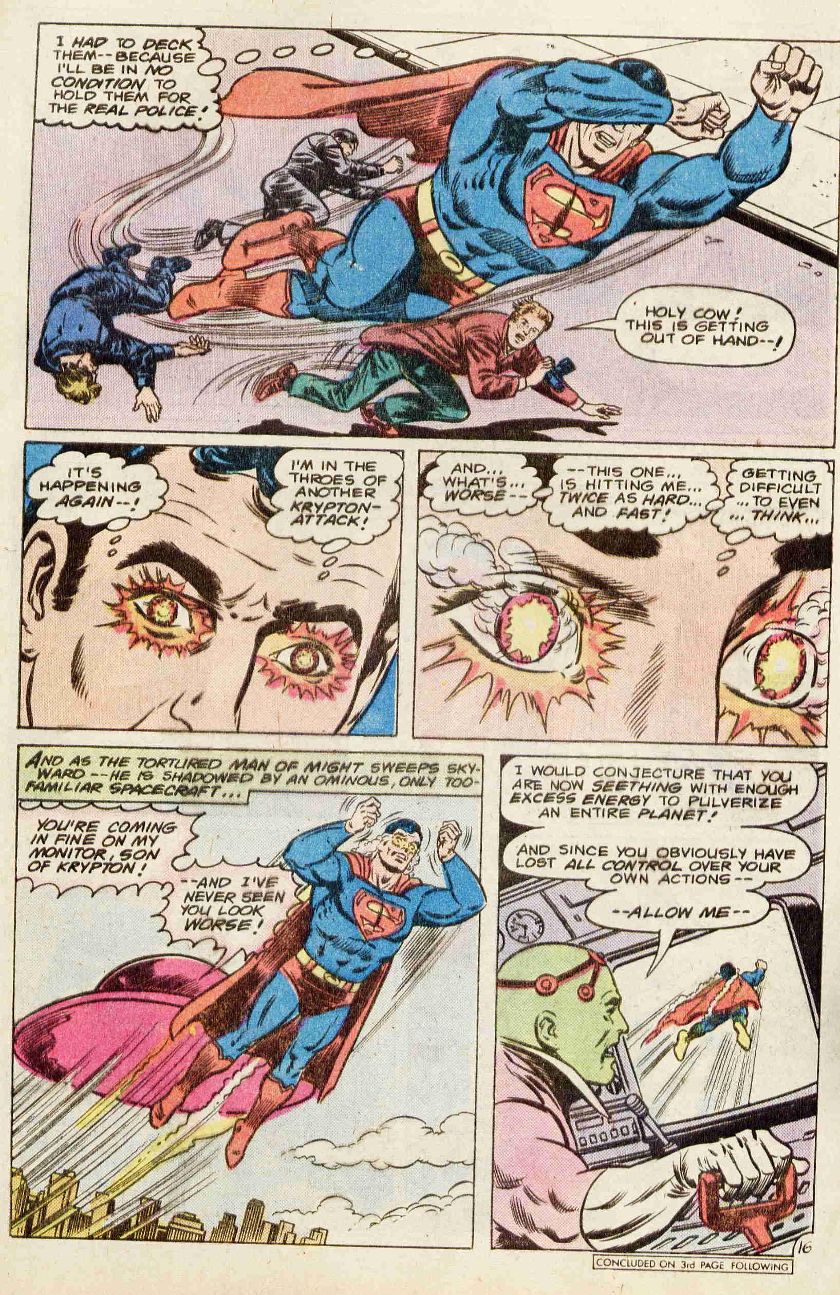 Action Comics (1938) 490 Page 16