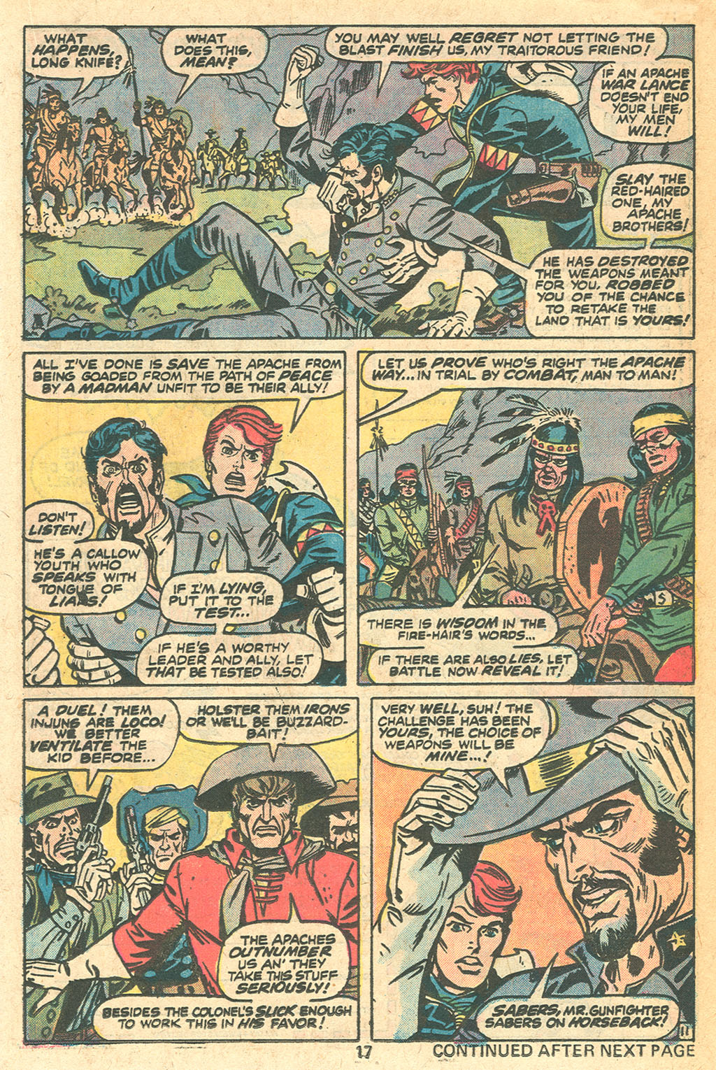 The Rawhide Kid (1955) issue 138 - Page 19