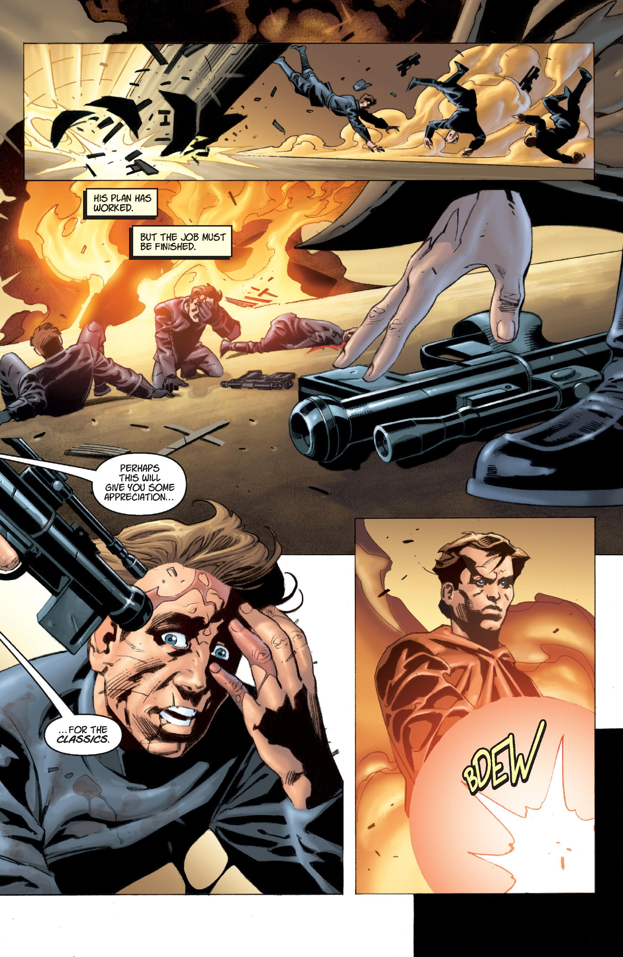 Read online Star Wars Omnibus comic -  Issue # Vol. 17 - 165
