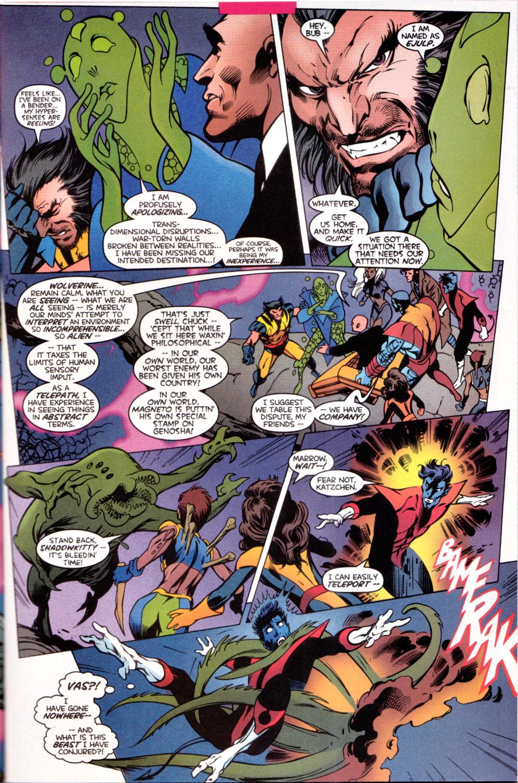 X-Men (1991) 88 Page 3