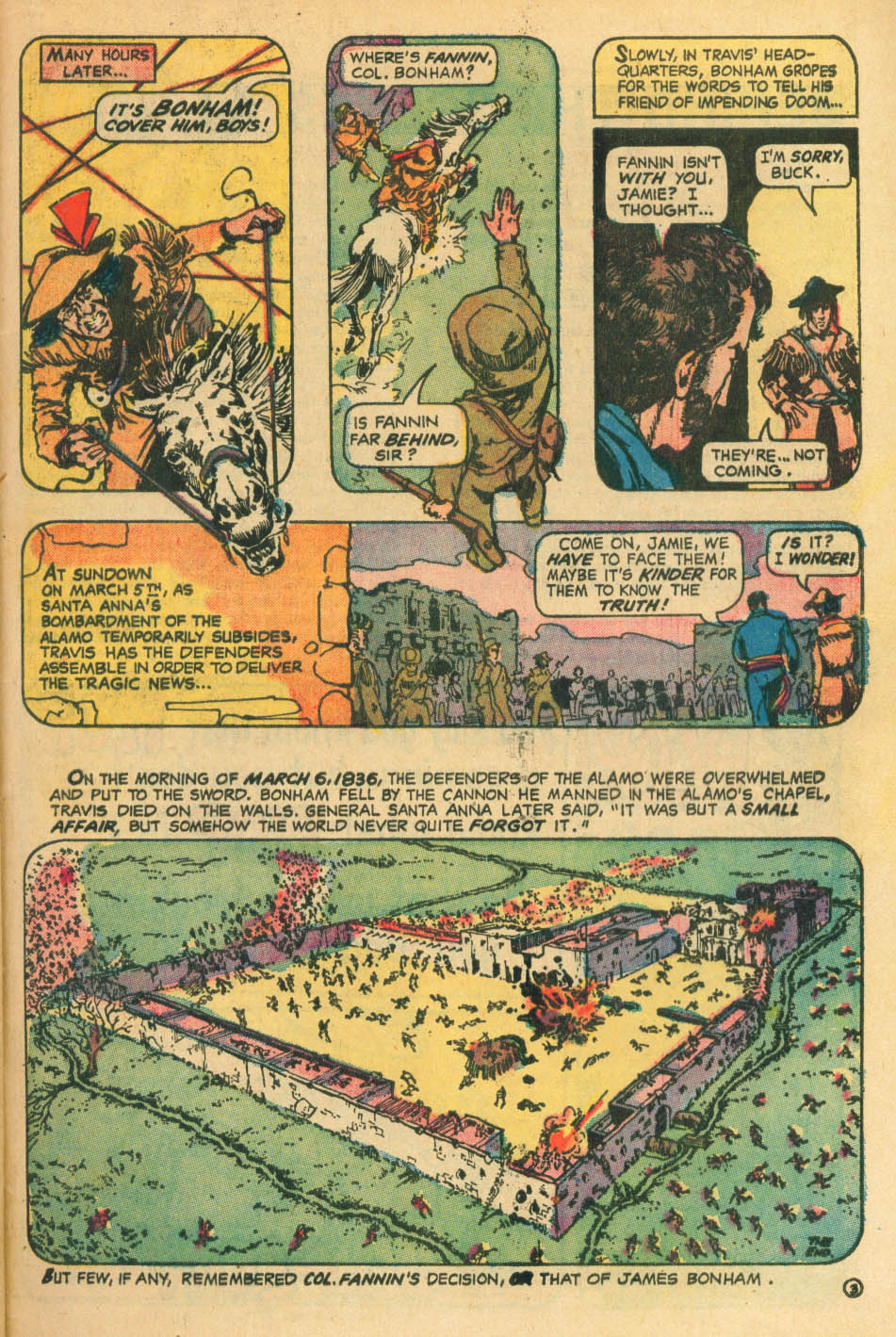 Read online Star Spangled War Stories (1952) comic -  Issue #172 - 16