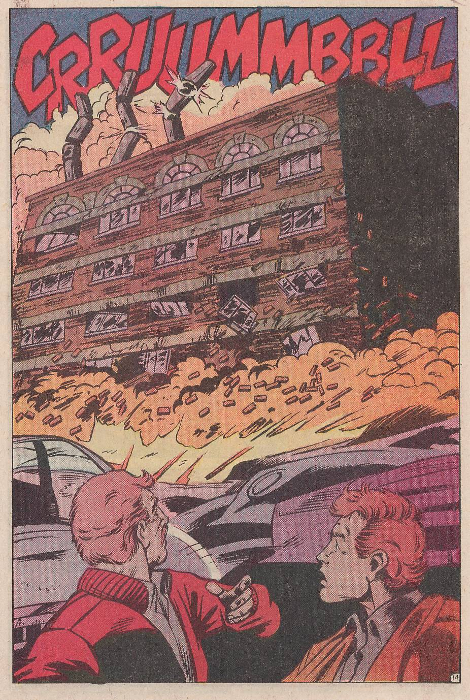 Read online The Flash (1987) comic -  Issue # _Annual 2 - 15