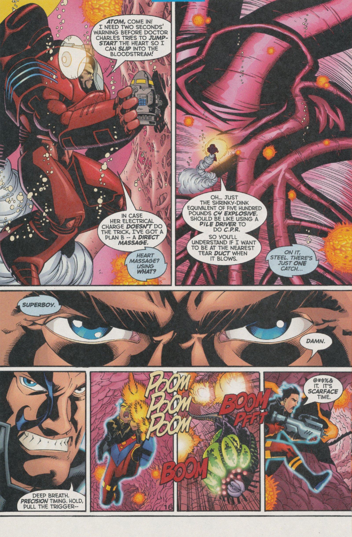 Action Comics (1938) 767 Page 21