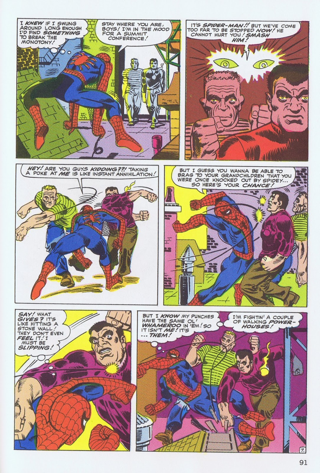 Doctor Strange: Master of the Mystic Arts issue TPB - Page 86