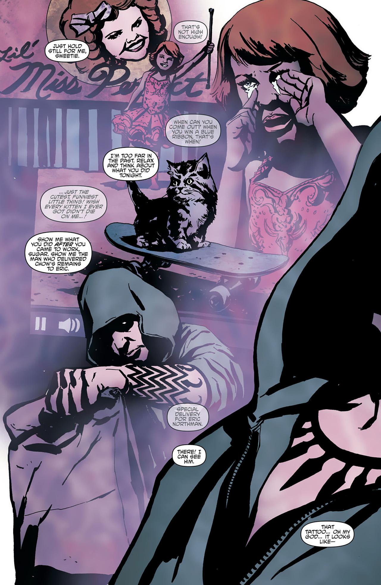 Read online True Blood (2012) comic -  Issue #2 - 3