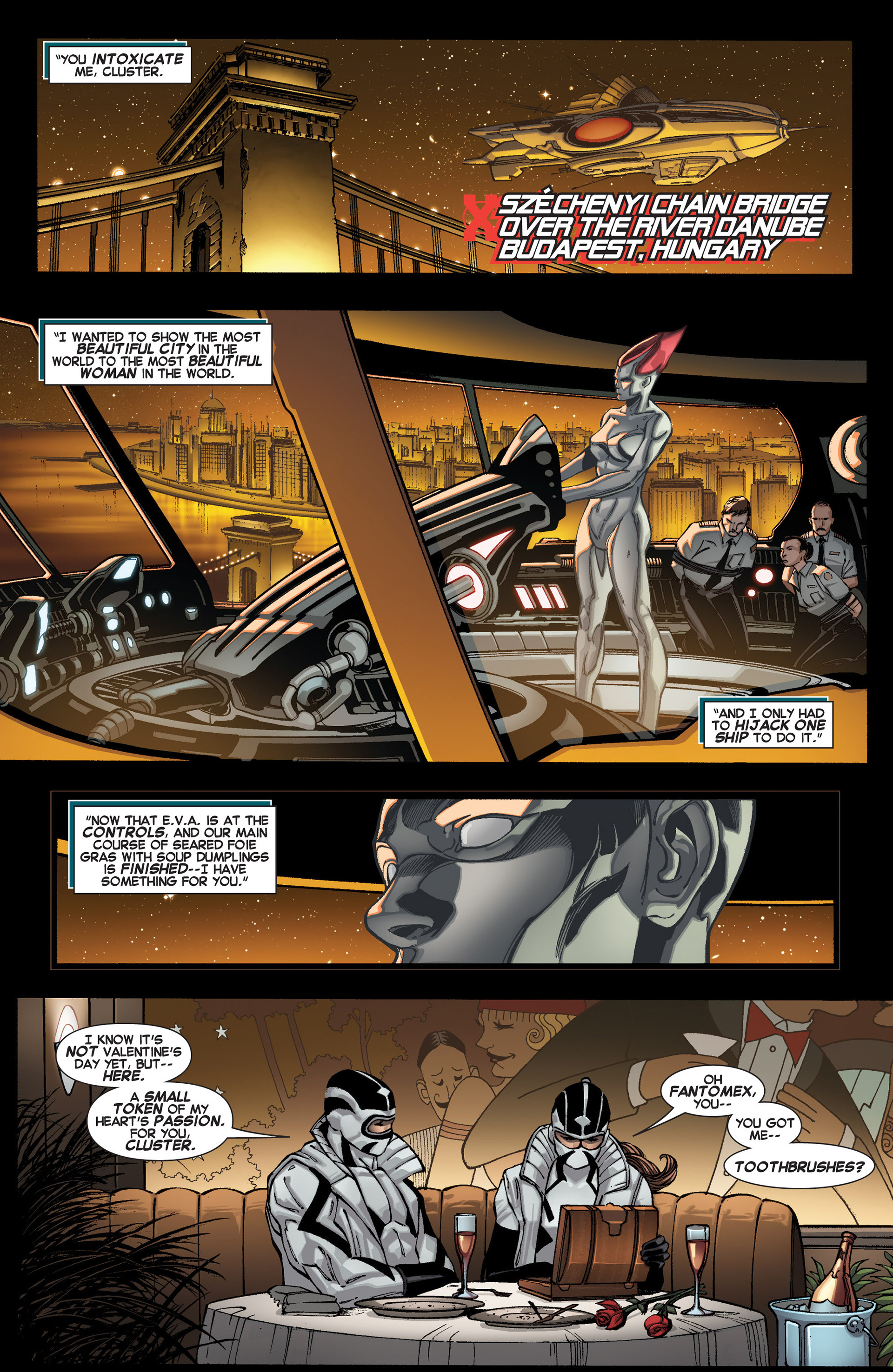 Read online Uncanny X-Force (2013) comic -  Issue #2 - 13