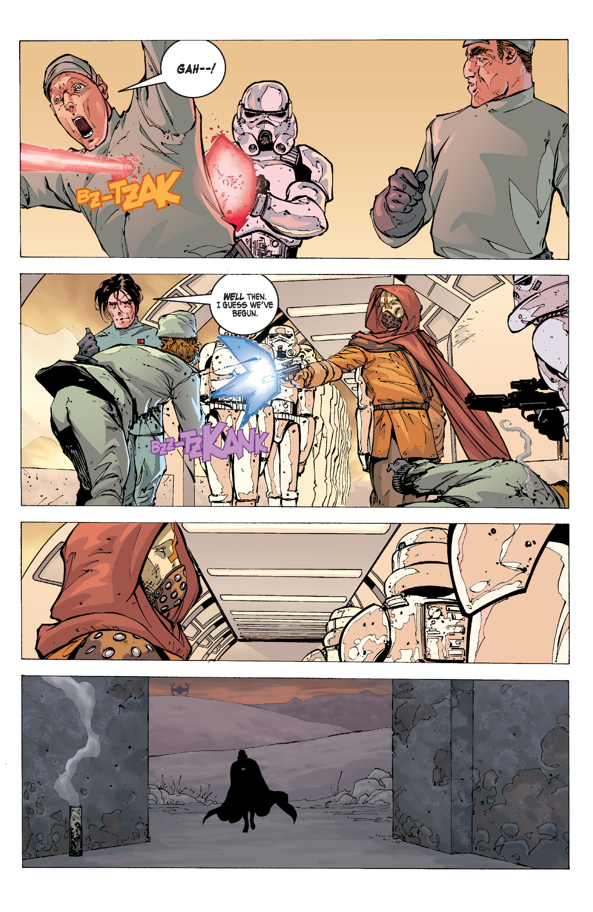 Read online Star Wars Omnibus comic -  Issue # Vol. 17 - 65
