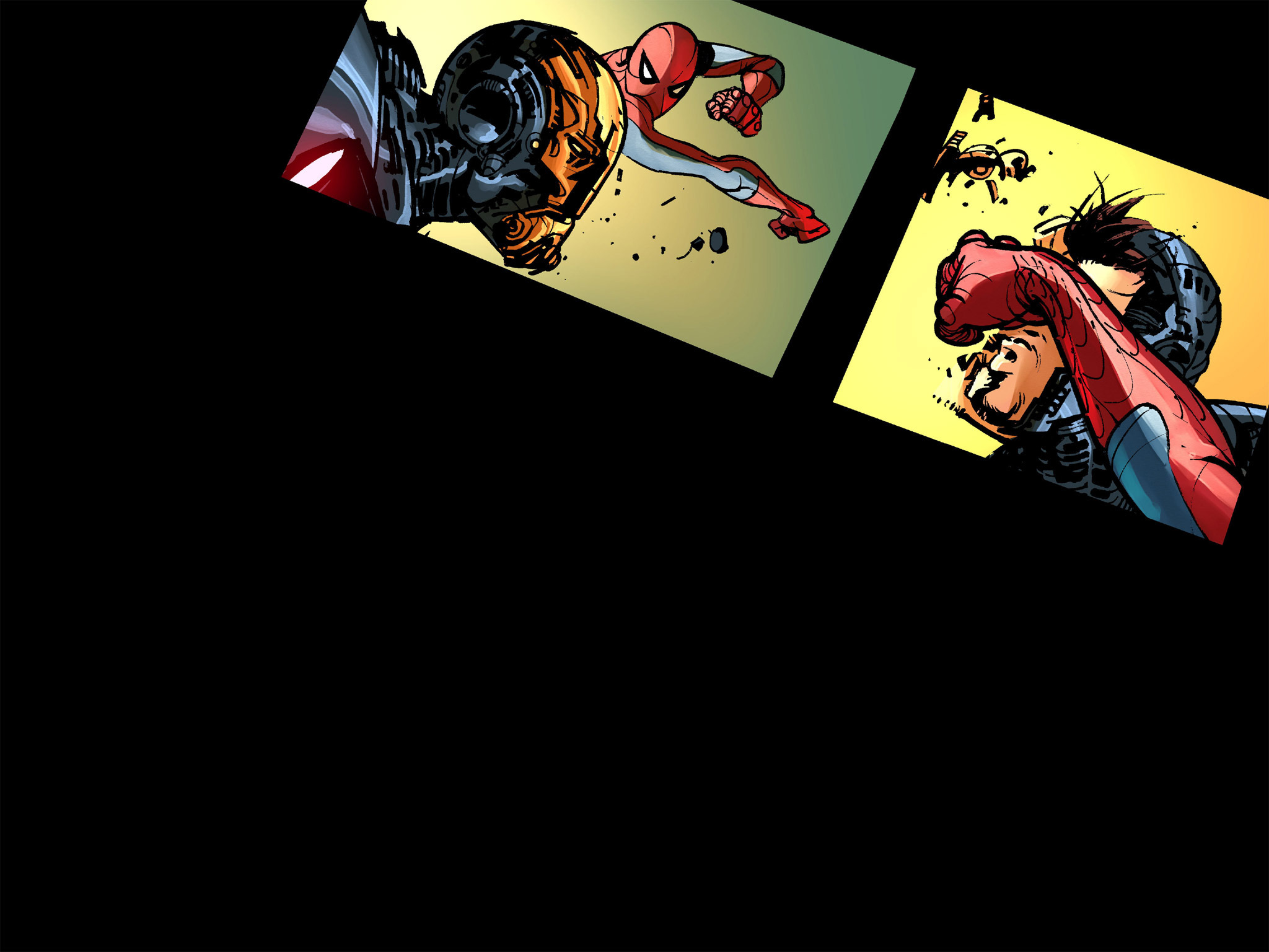 Read online Amazing Spider-Man: Who Am I? comic -  Issue # Full (Part 1) - 179