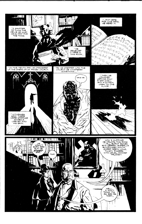 Dark Horse Presents (1986) Issue #142 #147 - English 4