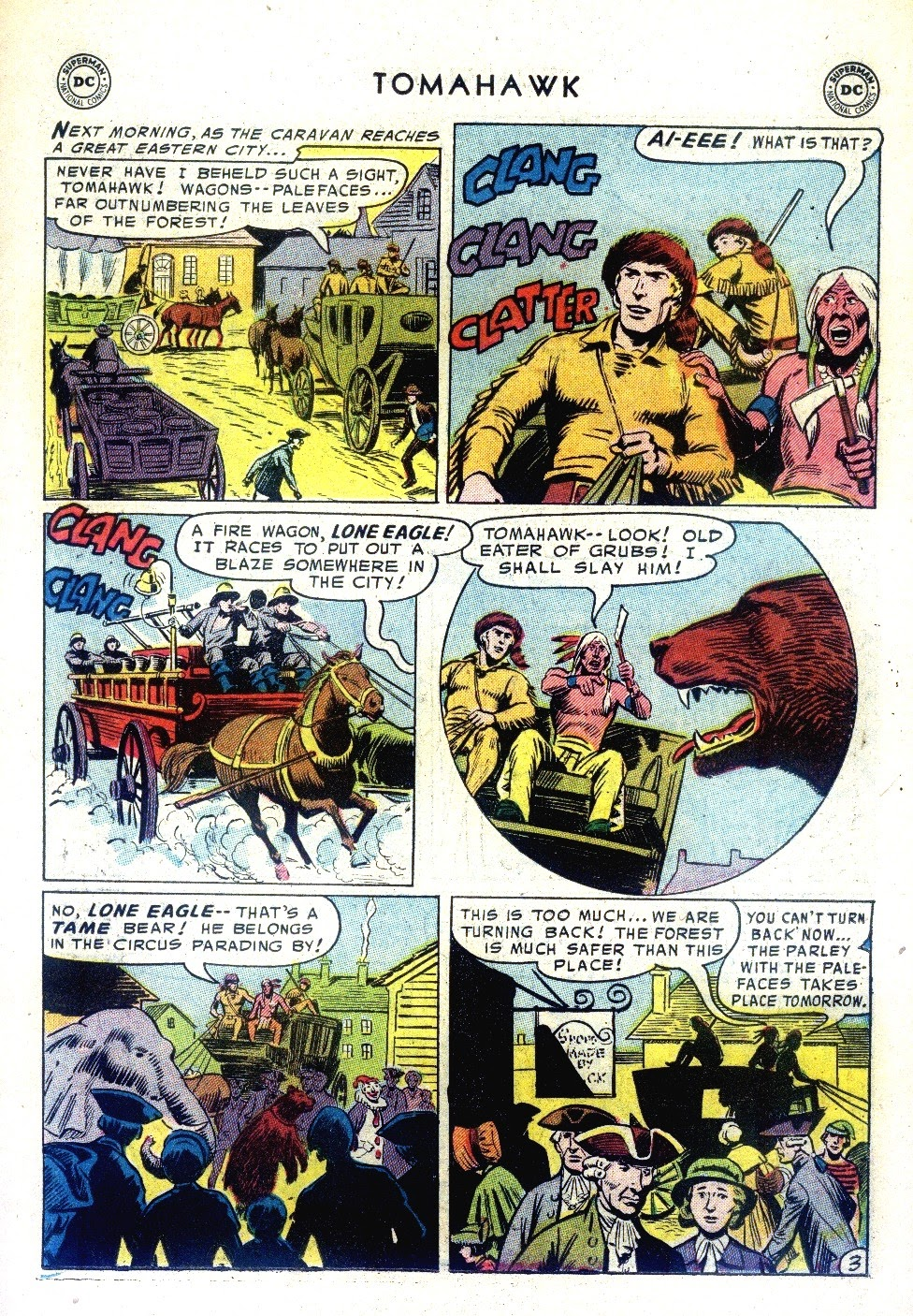 Tomahawk issue 38 - Page 15